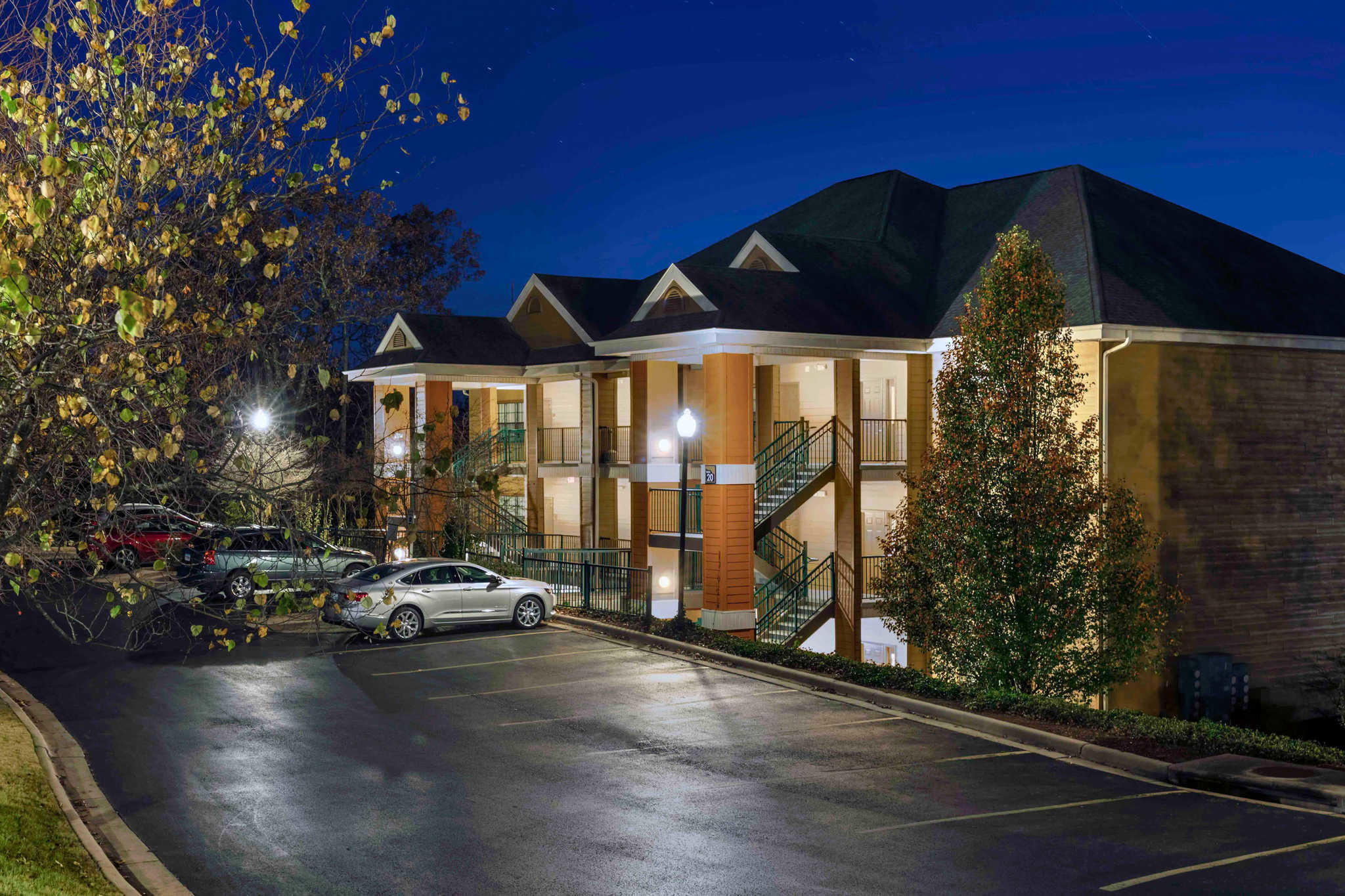 Bluegreen Vacations The Falls Village, an Ascend Resort image 1