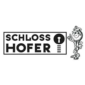 Logo von Schloß Hofer GesmbH & Co KG
