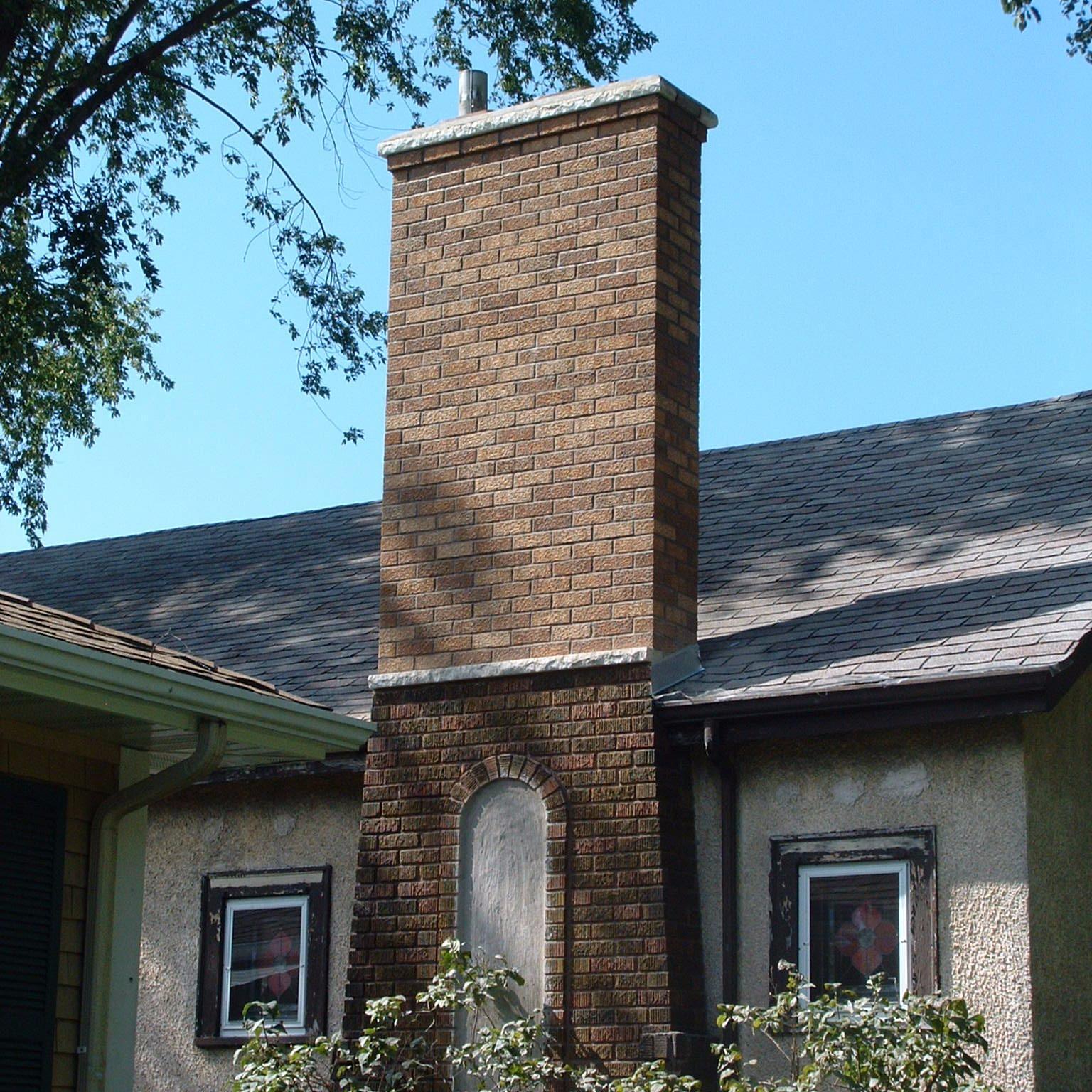 Robert G Larson & Son Brick & Stone, Inc.