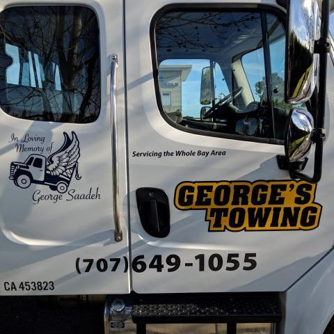George's Towing Co. image 2