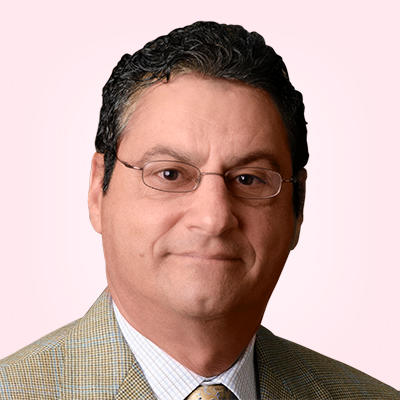 Image For Dr. Michael M. Karram MD