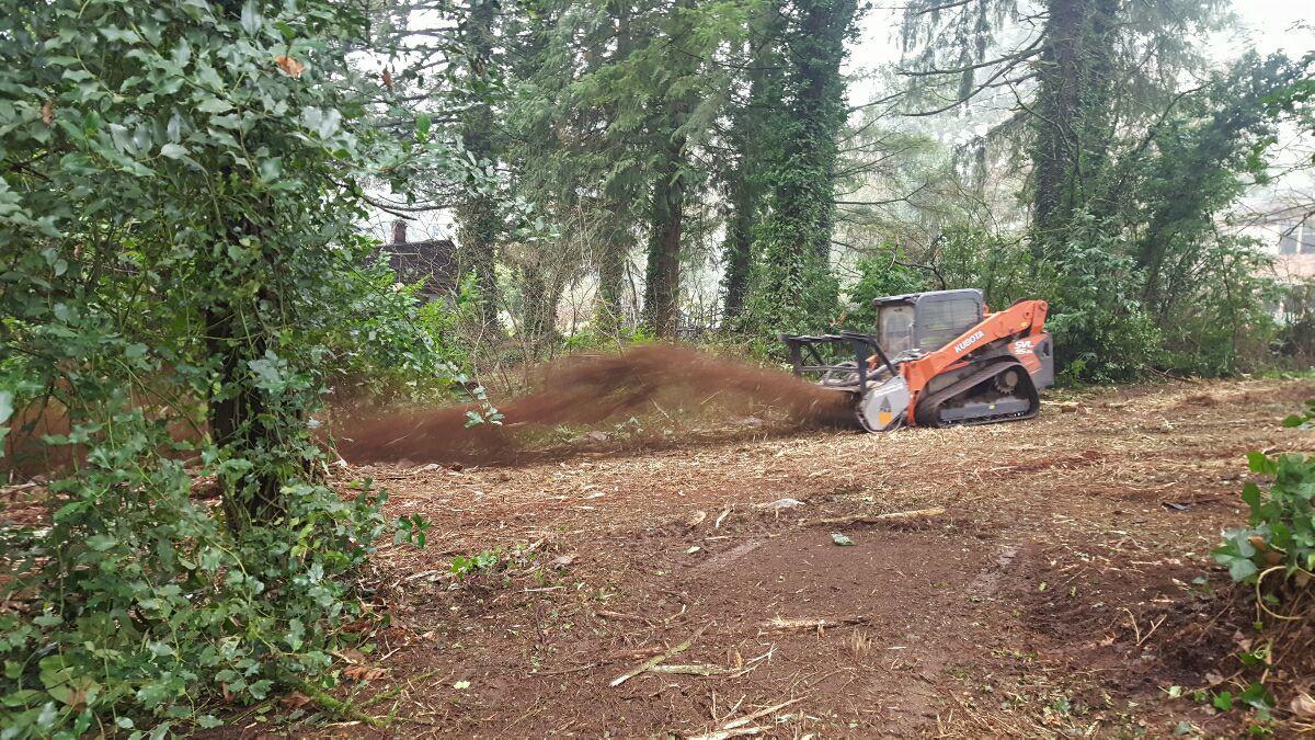 KBA Land Clearing LLC image 2
