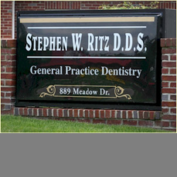 Stephen W. Ritz, DDS - Mount Gilead, OH - Dentists & Dental Services