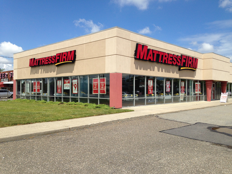 Mattress Firm Levittown image 0