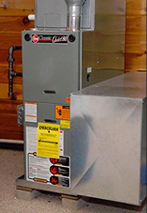 Oak Creek Heating & Cooling image 2