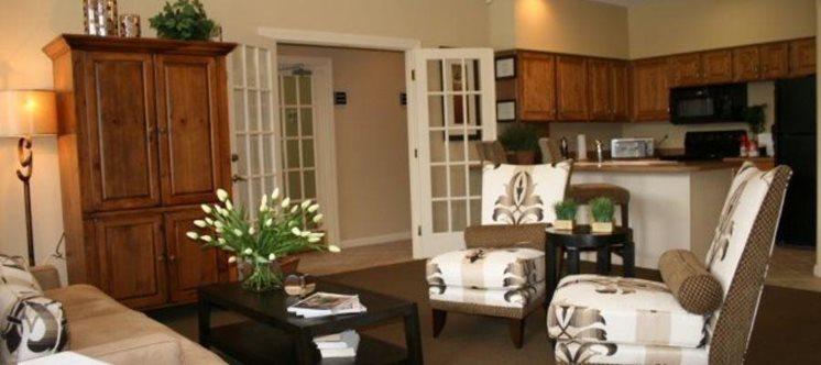 Audubon Park Apartments image 5