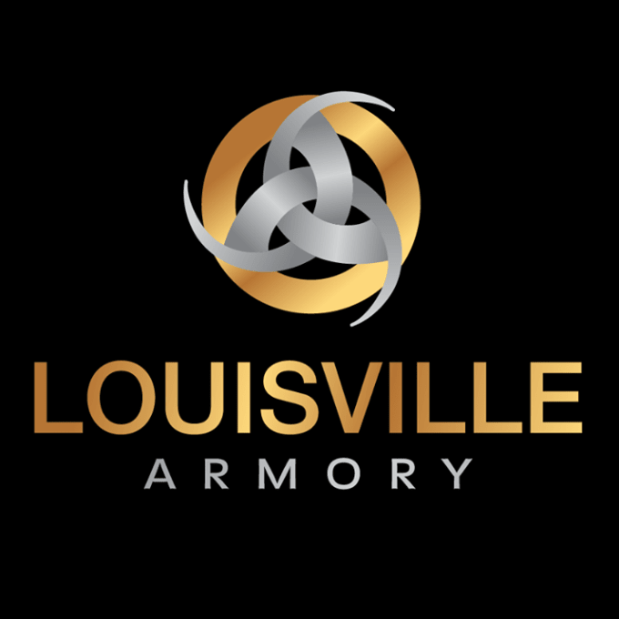 Louisville Armory image 0