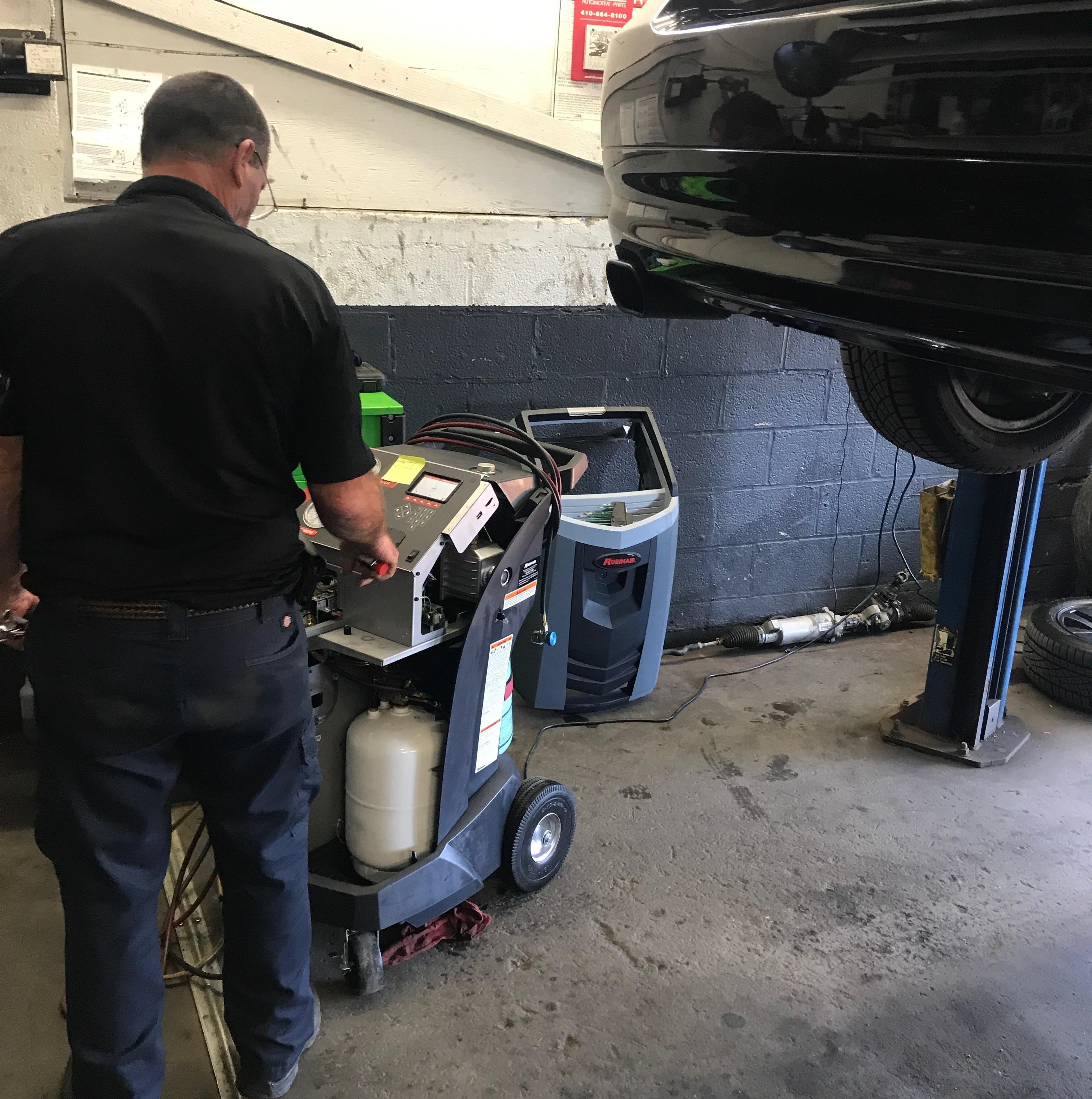First Season Automotive Service image 0