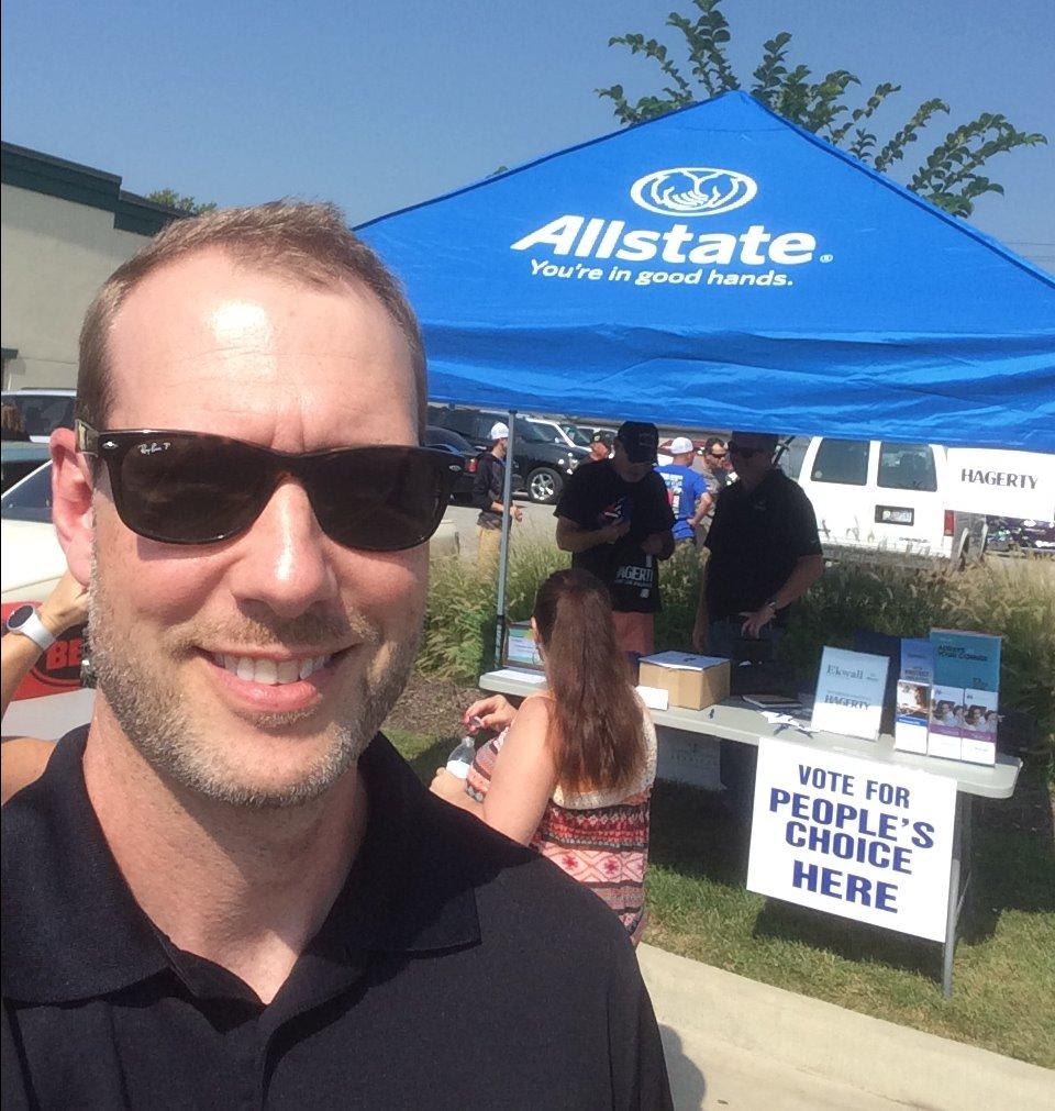 The Ekwall Insurance & Financial Group: Allstate Insurance image 2