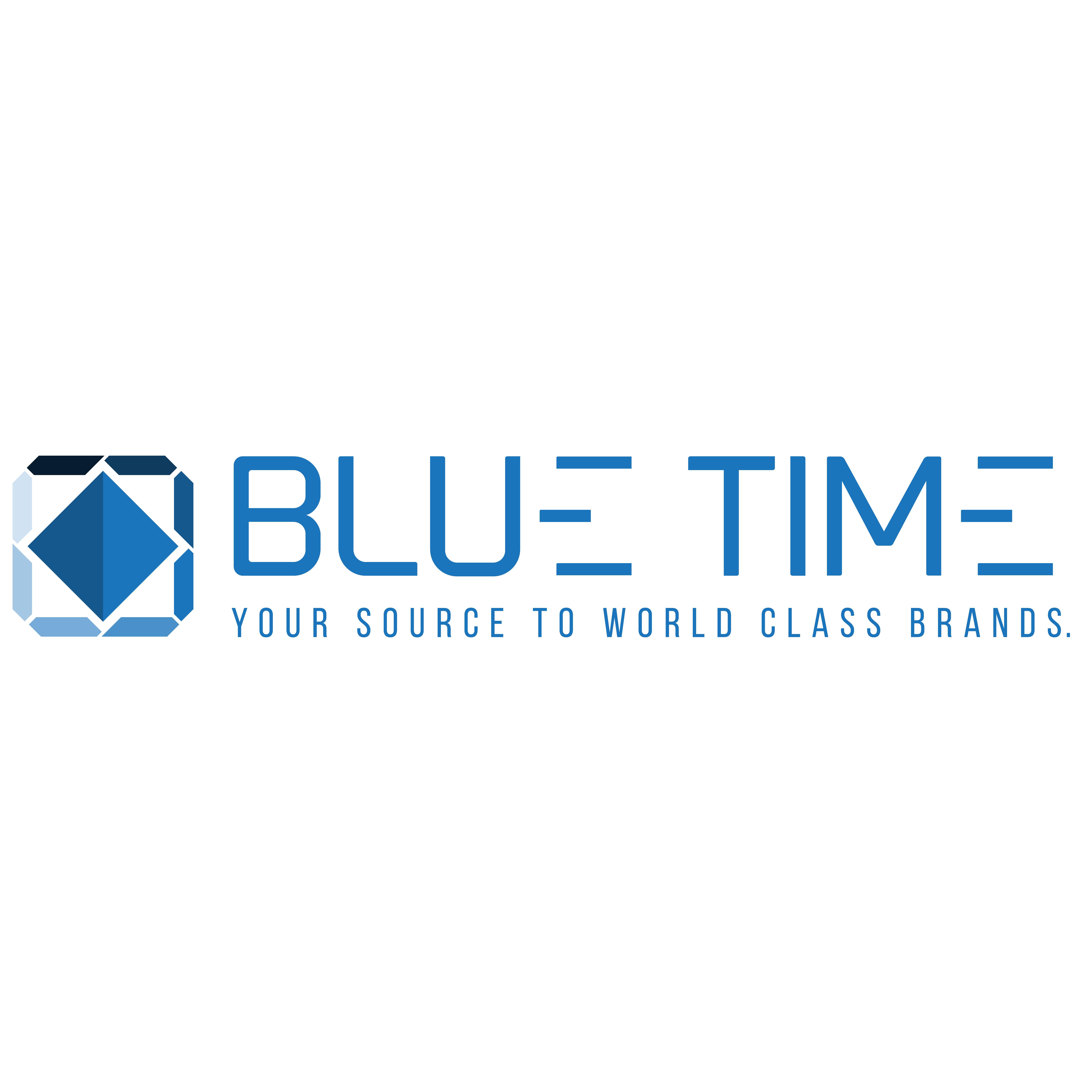 Blue Time Inc