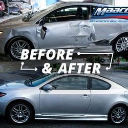 Maaco Collision Repair & Auto Painting image 1