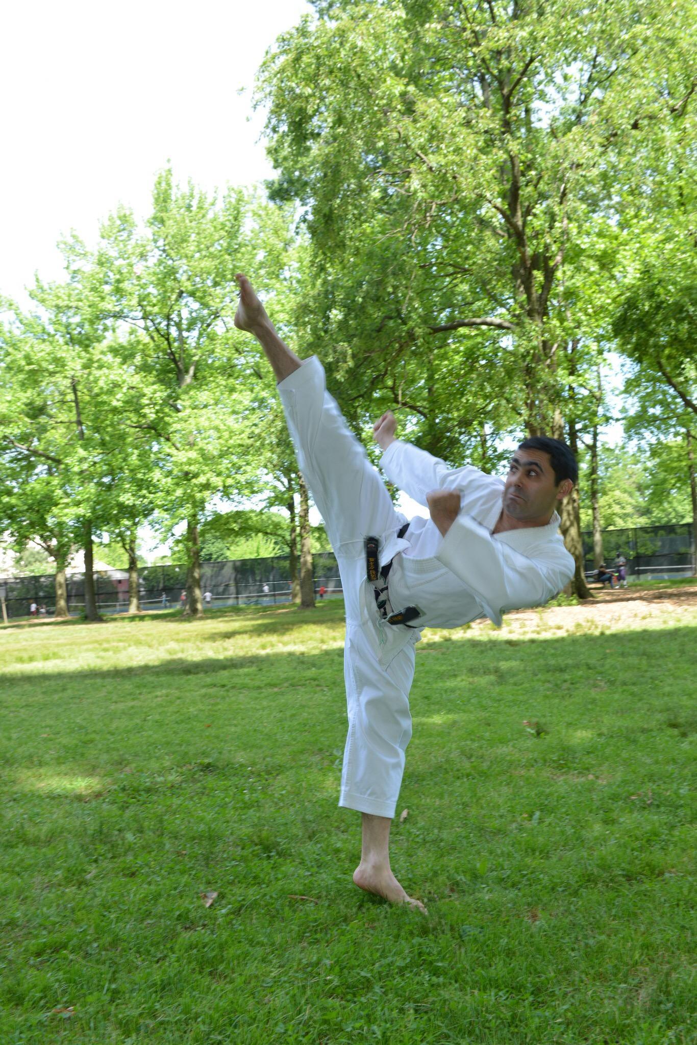 Shotokan Karate Studio LLC image 3