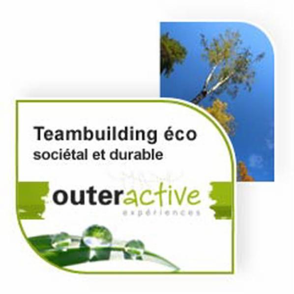 Outeractive Expériences