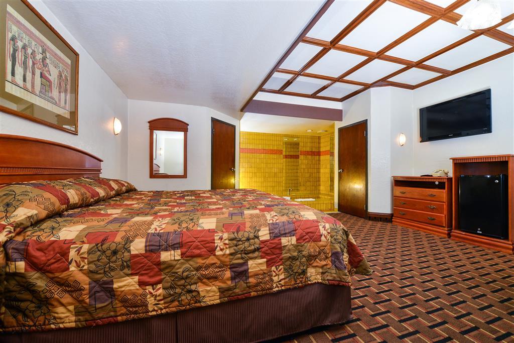 Americas Best Value Inn & Suites - Los Angeles Downtown/S.W. image 7