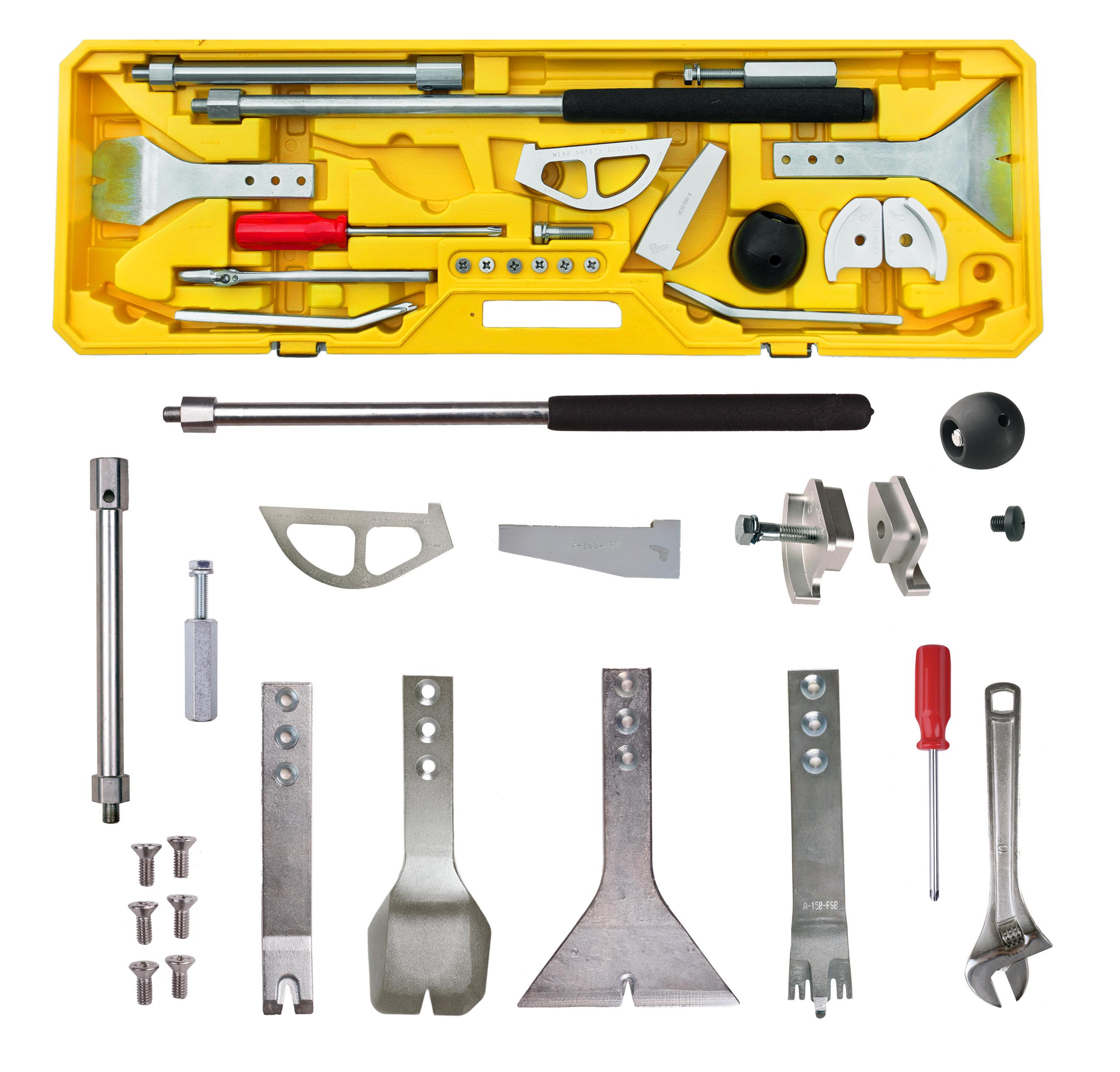 Artillery Tools, LLC image 6