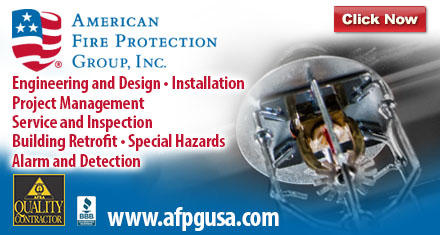 American Fire Protection Group, Inc. image 0