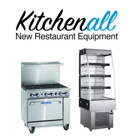 Kitchenall Restaurant Equipment & Supply image 4