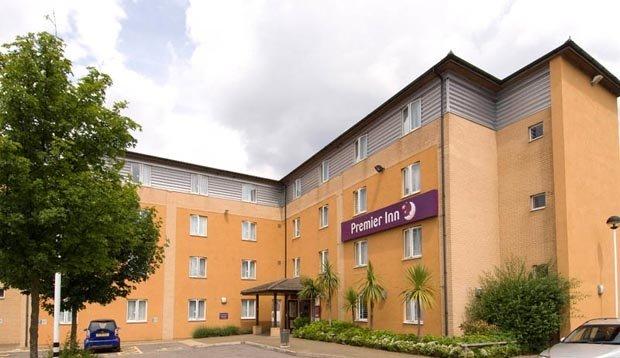 Premier Inn Croydon Purley A23