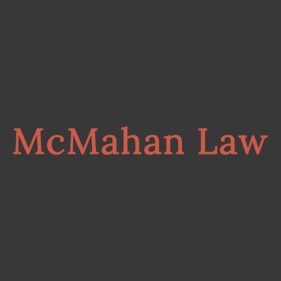 McMahan Robert A Attorney