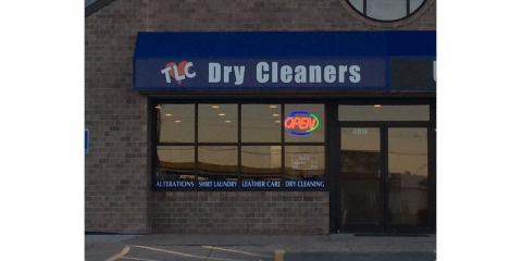 TLC Dry Cleaners image 0