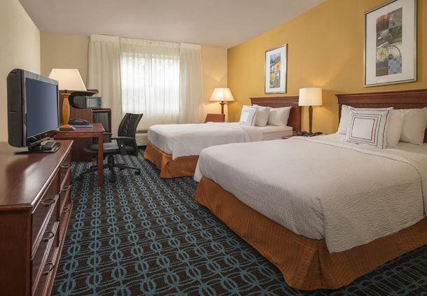 Fairfield Inn & Suites by Marriott Williamsburg image 3