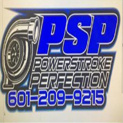 Power Stroke Perfection