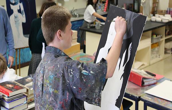 Westminster School image 7