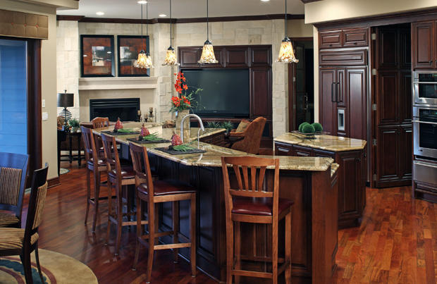 CE Smith Custom Cabinets & Countertops image 3