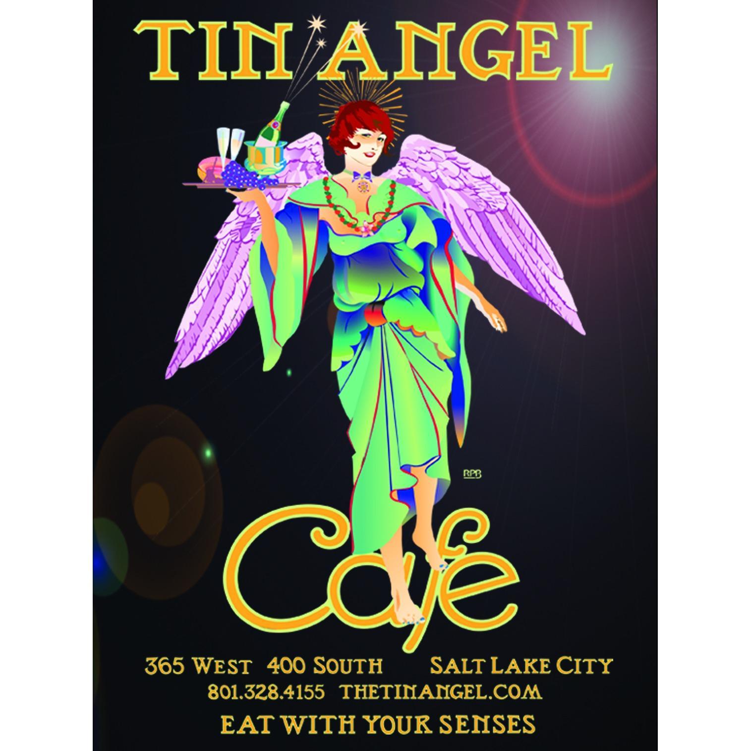 Tin Angel