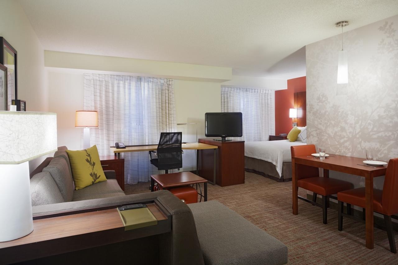 Residence Inn by Marriott San Antonio Downtown/Market Square image 3