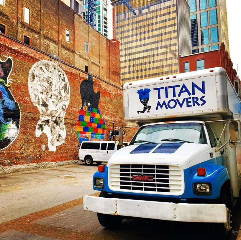 Titan Movers image 1