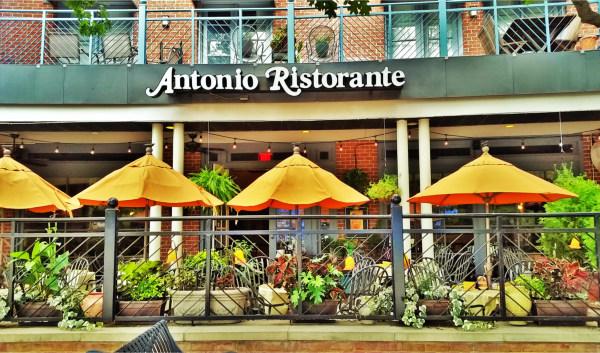 Italian Restaurants In Addison Circle