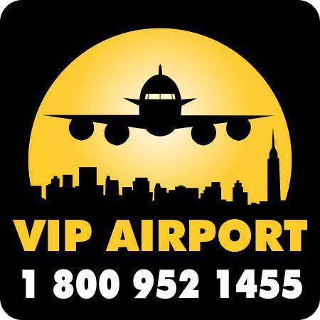 VIP Airport Tours