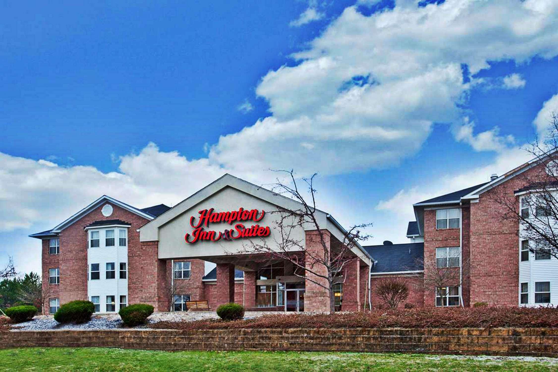 Hampton Inn & Suites Cleveland/Independence image 2