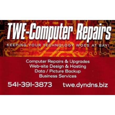 TWE Computer Repair