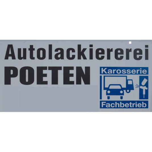 Autolackiererei Poeten OHG Inh. Tom Borchardt + Claudio Stella in Mönchengladbach