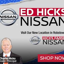 Ed Hicks Nissan image 0