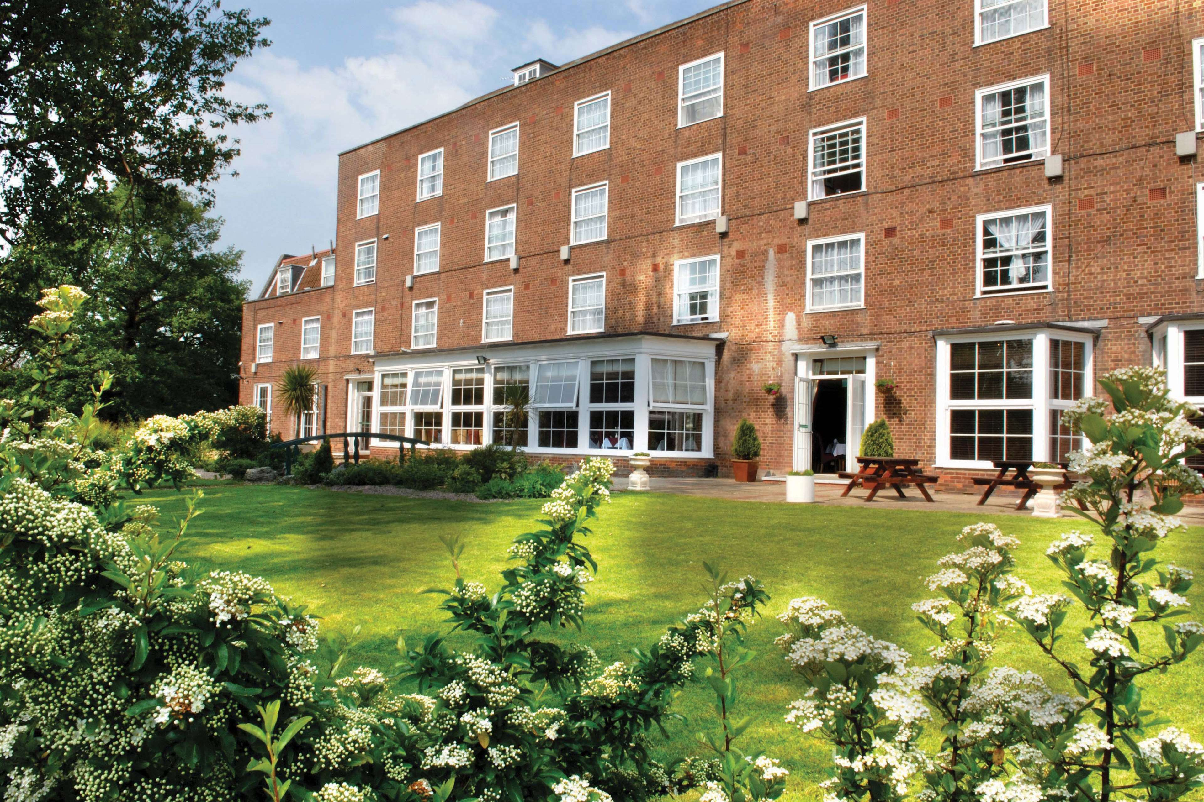 Best Western Welwyn Garden City Homestead Court Hotel Hotels In Welwyn Garden City Al7 4lx