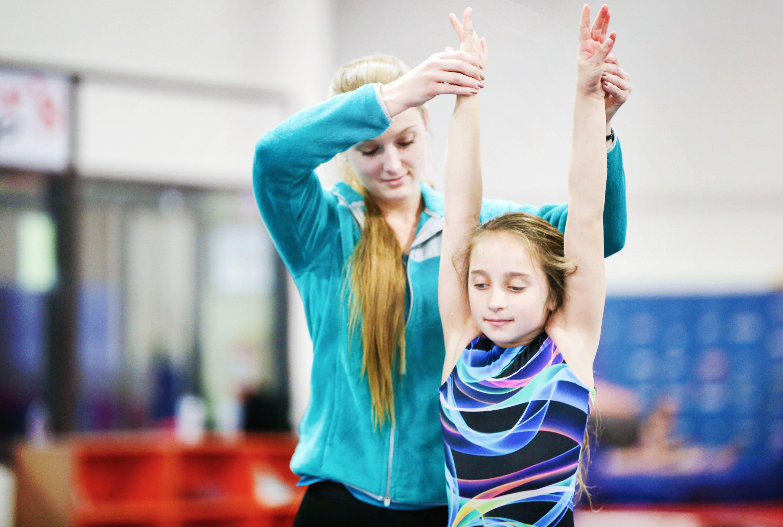 Winner's Academy of Gymnastics image 1