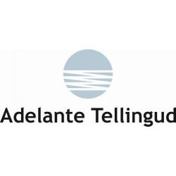 Adelante Tellingud OÜ logo
