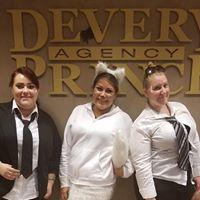 Devery Prince Agency Team: Allstate Insurance