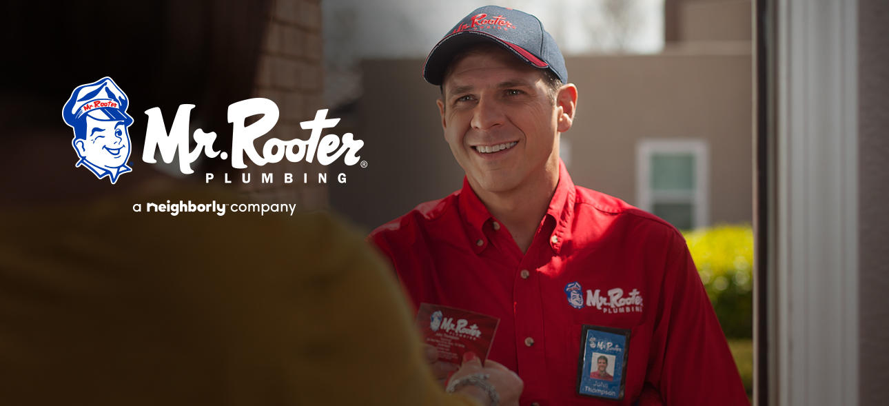 Mr. Rooter Plumbing of Abilene image 0