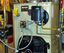 Mac's Oil Burner Service, Inc image 0