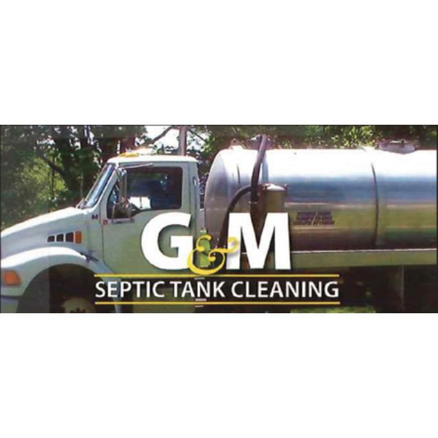 G & M Septic Tank Cleaning image 0