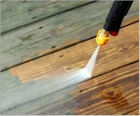 Action Painting & Powerwashing Company - ad image
