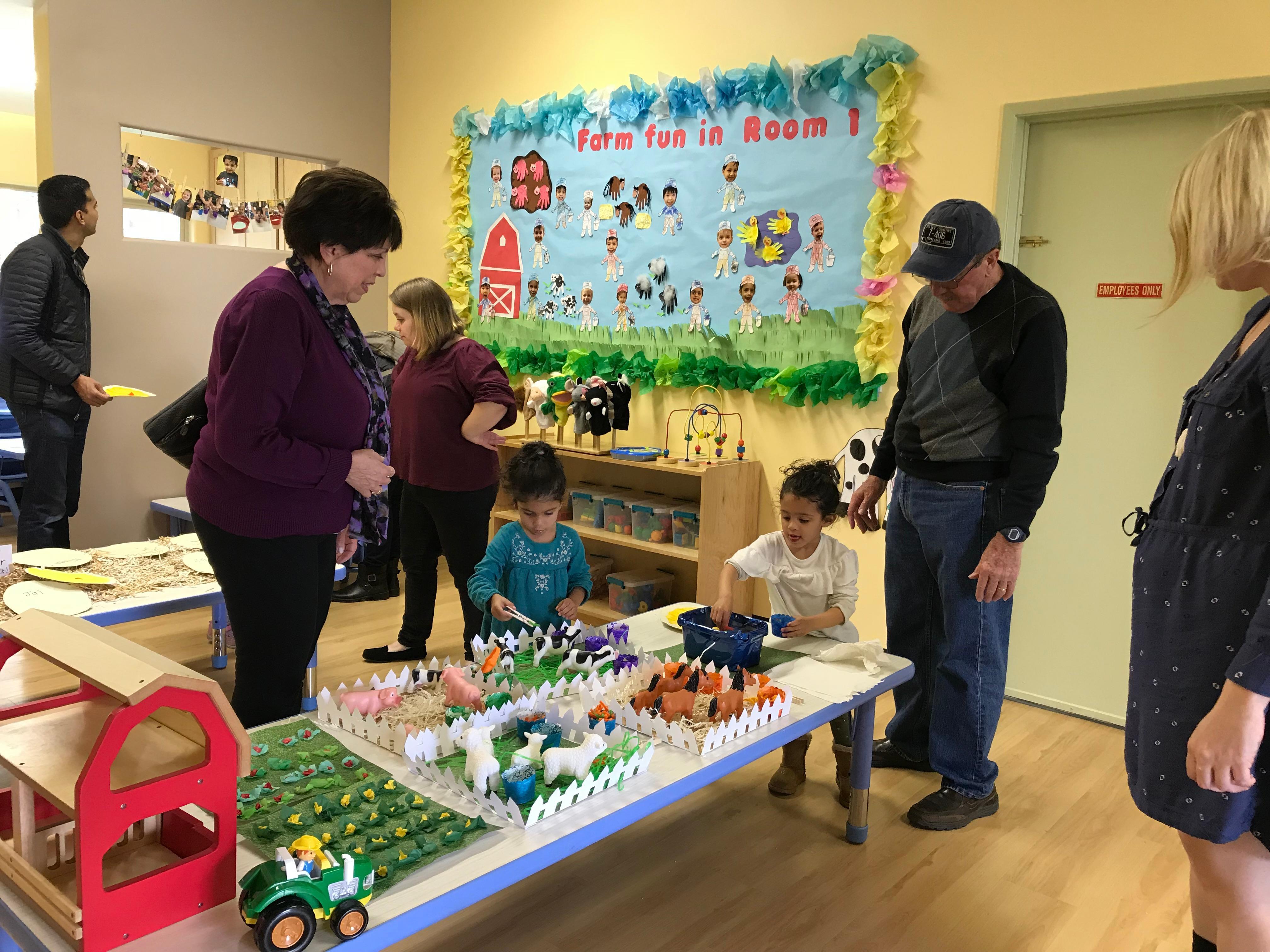 Village Preschool Academy image 32