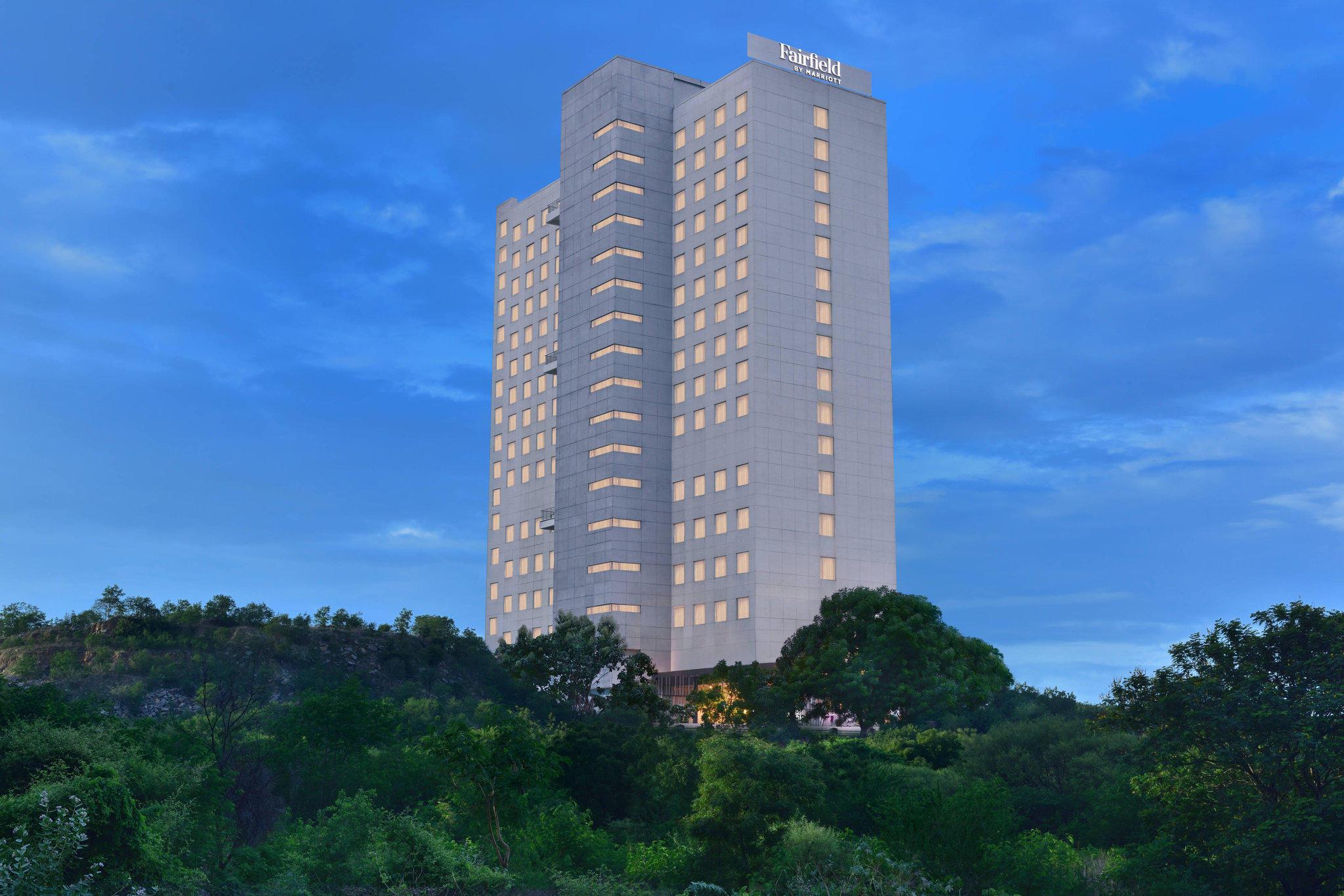 Fairfield by Marriott Hyderabad Gachibowli