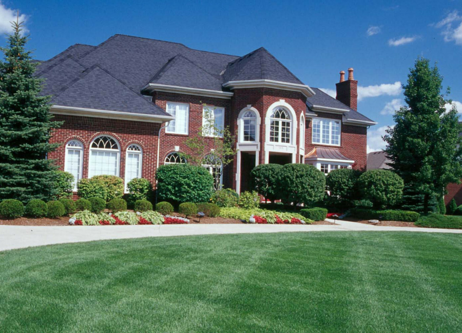 Highest Quality Lawn Care image 2