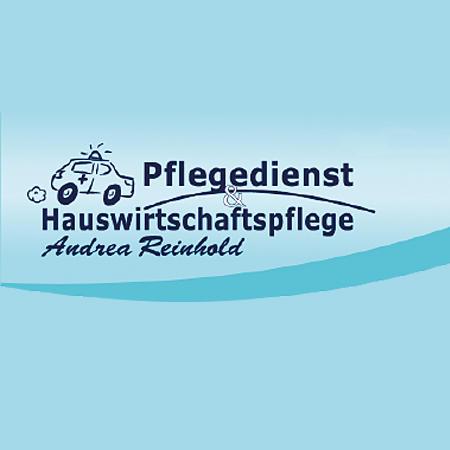 Logo von Pflegedienst Andrea Reinhold