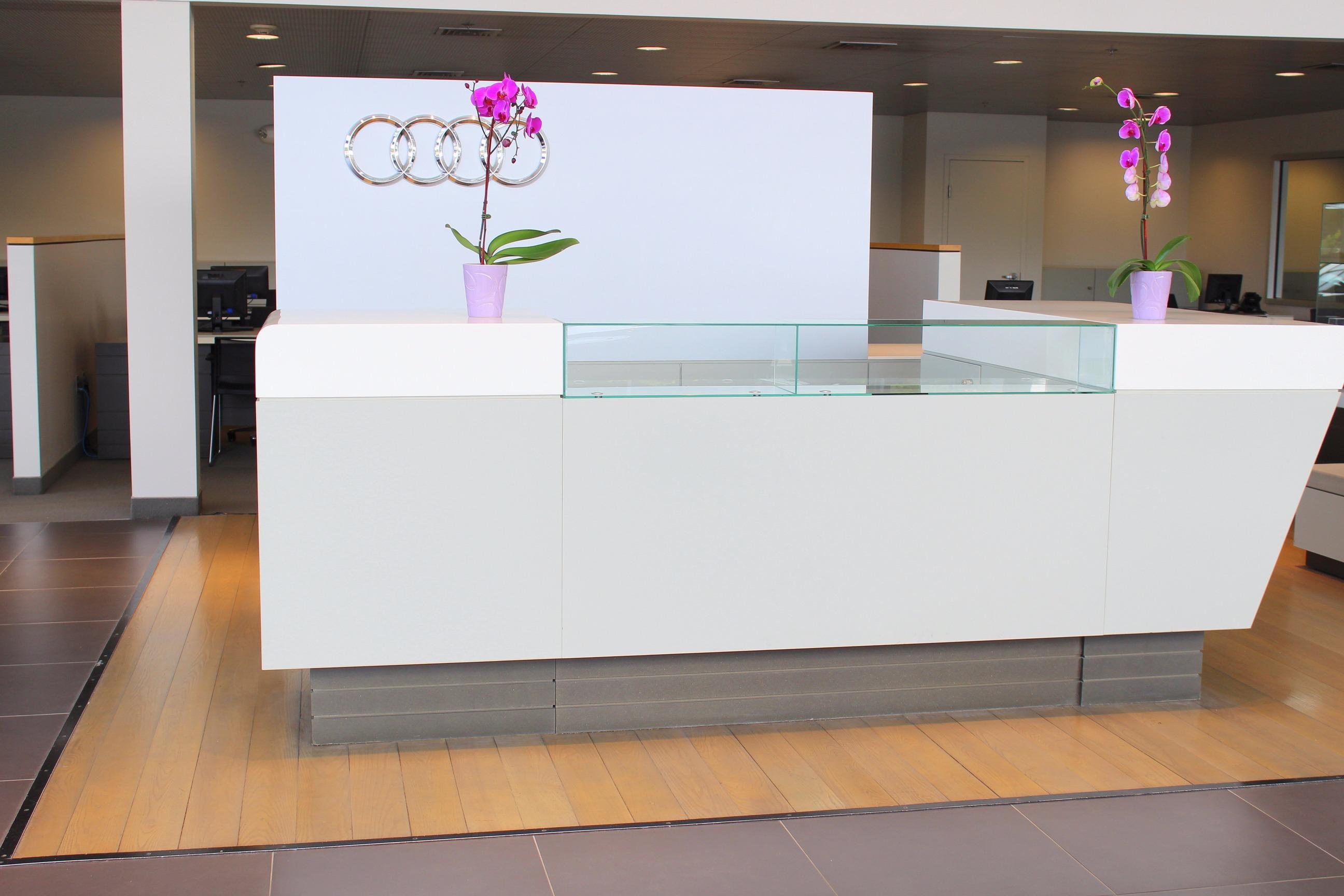 Audi Burlington image 1